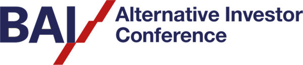 BAI Alternative Investor Conference