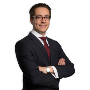 Benjamin M. Chadwick_Selinus Capital Advisors