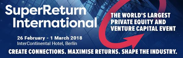 SuperReturn International 2018 Berlin